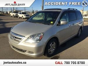 2005 Honda Odyssey EX-L V6 FULLY LOADED