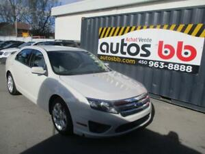 2011 Ford Fusion ( 4 CYLINDRES - 162 000 KM )