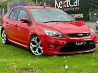 2010 Ford Focus 2.5 ST-3 5Dr Stunning 5 Door Edition