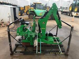 375A Backhoe South Guildford Swan Area Preview