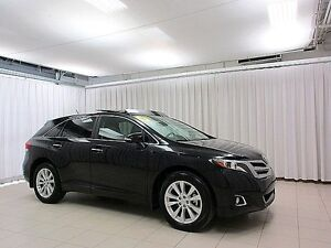 2016 Toyota Venza NEW INVENTORY! LIMITED AWD SUV