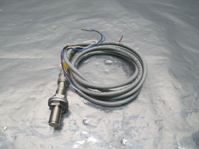 IFM IFC259 Proximity Switch, Cable, 453868