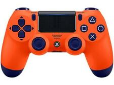 Sony PlayStation DualShock 4 Wireless Controller - Sunset Orange