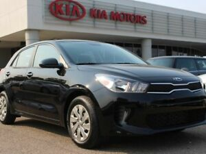 2018 Kia Rio LX, HEATED SEATS, HEATED WHEEL, BACKUP CAM, BLUETO