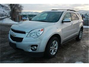2010 Chevrolet Equinox 2LT AWD NEW BLOWOUT PRICE $12950!!