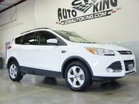 2013 Ford Escape SE / Low Kms / Leather / Loaded 4x4