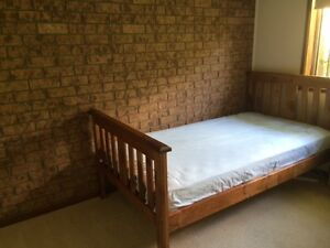 Palmerston - main bedroom with ensuite & Internet - $142 per week Palmerston Gungahlin Area Preview