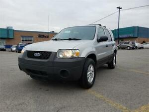 FORD ESCAPE XLT 2005*****4 CYLINDRES*****1790.00$*****