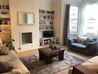 Lovely double room in flatshare in Brockley - £700 PCM, 3 bedroom period property 4 mins to station