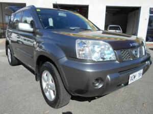 2007 Nissan X-Trail T30 MY06 ST-S X-Treme (4x4) Grey 4 Speed Automatic Wagon Woodville Charles Sturt Area Preview