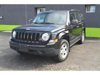 2012 JEEP PATRIOT SPORT Windsor Region Ontario Preview