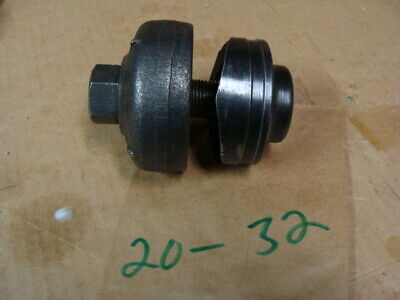 Greenlee Knock Out Punch For 2 Conduit 2-38 Hole Size W Drawbolt