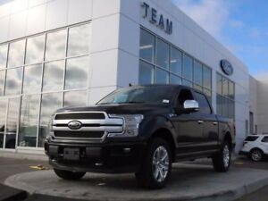 2018 Ford F-150 XLT, 301A, AIR CONDITIONING, CRUISE, REAR CAMERA