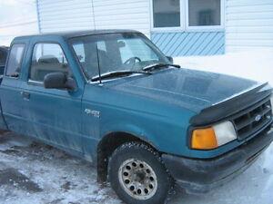 1994 Ford Ranger Camionnette