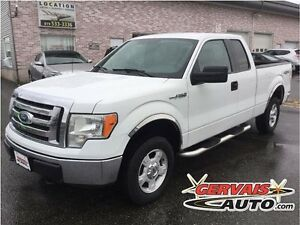 Ford F-150 XLT 4x4 A/C MAGS 2010