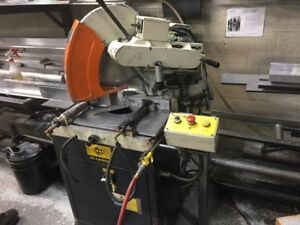CIRCULAR SAWING MACHINE MC420NAC