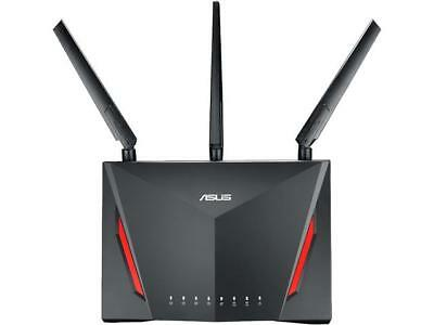 ASUS AC2900 Wi-Fi Dual-band Gigabit Wireless Router with 1.8 GHz Dual-core Proce