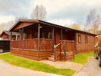 3 Bedroom Lodge Home - Tingdene Lodge