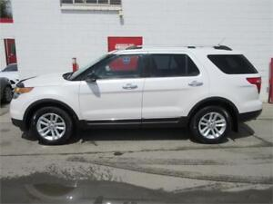 2012 Ford Explorer XLT 4wd ~ Heated seat ~Remote start ~ $16,999