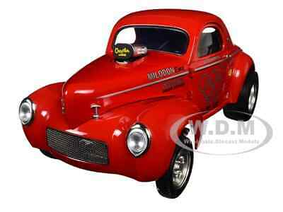 1941 S & S Gasser 1/18 DIECAST MODEL CAR BY ACME A1800908