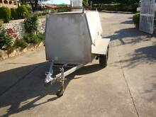7x4 Tradesman Trailer Queanbeyan Queanbeyan Area Preview