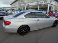 2012 BMW 3 Series 330d SE 2dr 2 door Coupe