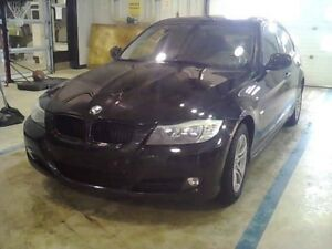 2011 BMW 328 IX Standard Trans.  All Wheel Drive, Great KMS! - N
