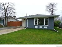 Step into this family bungalow in Selkirk!!