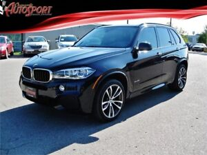 2015 BMW X5 xDrive35i | M-SPORT | WARRANTY