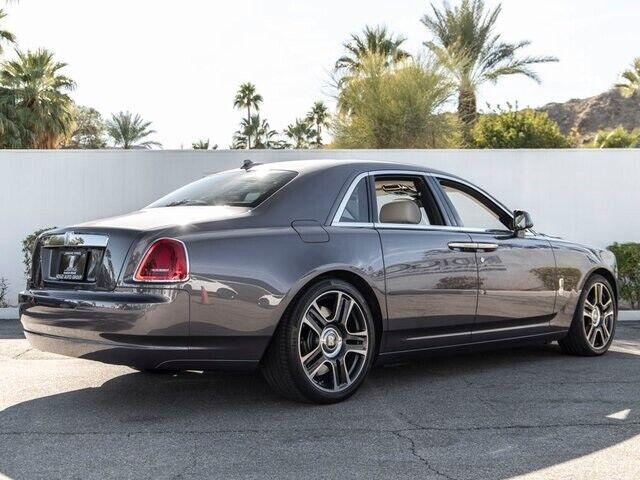 Image 8 Coche Americano usado Rolls-Royce Ghost 2016