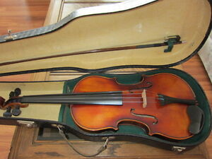 Violin's for sale