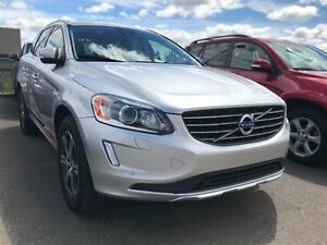 2014 Volvo XC60 3.2 | Leather | NAV | Back Up Camera | Sunroof