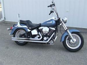 Harley-Davidson® Softail® Custom