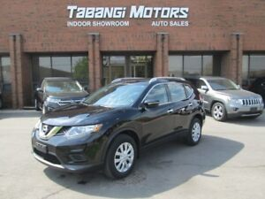 2015 Nissan Rogue S AWD | BLUETOOTH | NO ACCIDENT | BACK-UP CAME