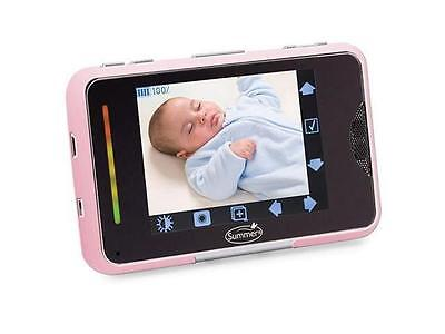 Summer Infant 28175 Baby Touch Silicone Protector  Pink Skin For Model No  02000