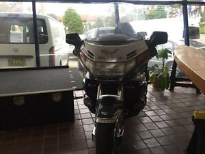 1997 Honda GL1500 SE Goldwing Sylvania Sutherland Area Preview