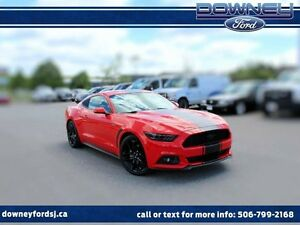 2015 Ford Mustang PREMIUM LEATHER NAV HOT HOT HOT!!!
