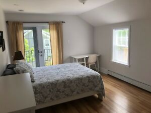 January 1 South end Halifax Furnished Room $675 Utilities Incl.