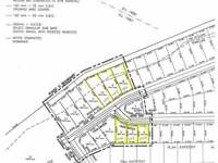 6 Prime Building Lots to Choose From, 0.19 to 0.35 Acres