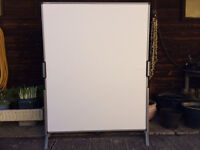 Neuland Facilitation Pinboard with carrying case