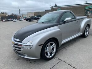 2006 Chevrolet SSR Vintage Classic Collector Performance Muscle
