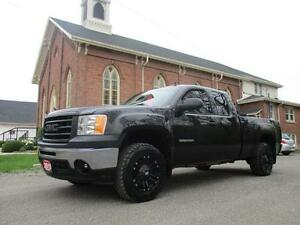 2010 GMC Sierra 1500 - 4X4-XD RIMS+CERTIFIED+DETAILED+LED LIGHTS