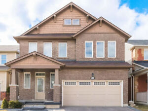 A stunning house in a highly sought after area in Milton