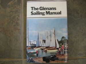Vintage Sailing and Yachting Books