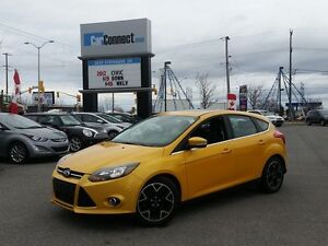 2012 Ford Focus TITANIUM,ONLY $19 DOWN $57/WKLY!!