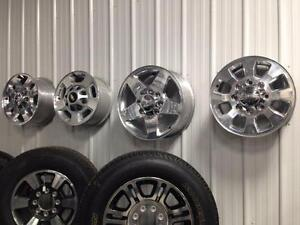 Great Selection of Factory Wheel Sets In Stock