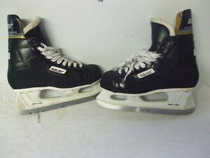 Paire de patin BAYER