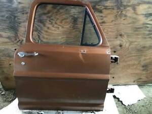1967 - 1972 Ford Truck Parts