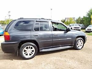 2007 GMC ENVOY Denali For Sale Edmonton
