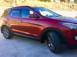 2013 Hyundai Santa Fe Sport Premium SUV, Crossover